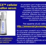 LUMINESCE cellular rejuvenation serum