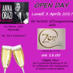 OPEN DAY ZEN CLUB!!!!