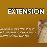 EXTENSION: corposità e volume artificiali!