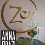 Apre Zen Club Anna Orazi: happy Bday!!!
