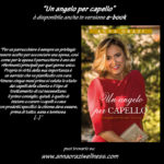 """Un angelo per capello"" versione E-BOOK"